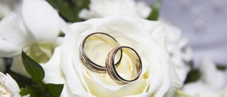 Article : Une pensée positive à ma Kamer: Heureux Mariage!