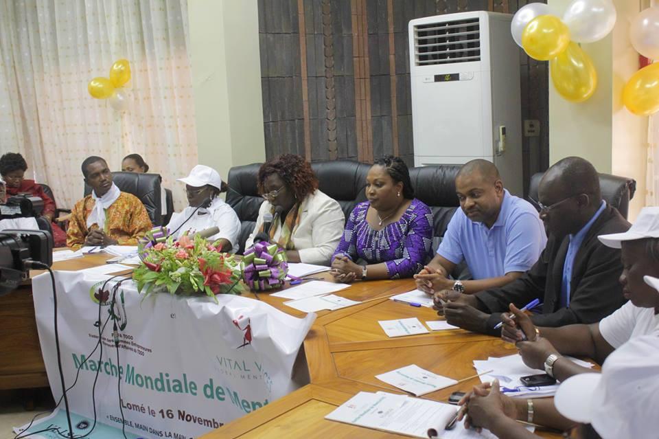 Site de rencontre des filles togolaises