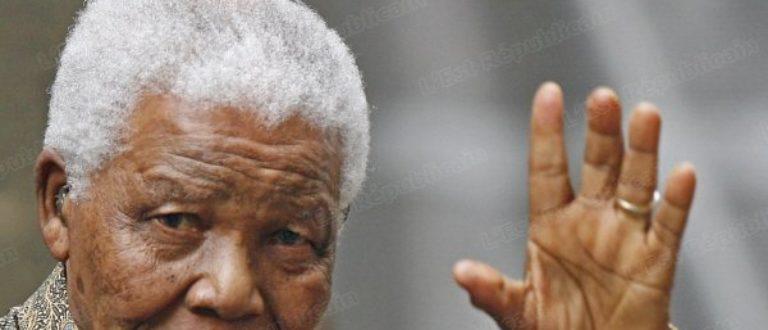 Article : Mandela : un hommage vu sous 5 angles !