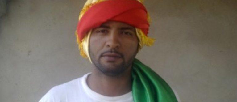 Article : Mali: Sidi Elmehdi AG ALBAKA, ce jeune Tamasheq de Kidal qui milite pour un pays uni et indivisible!